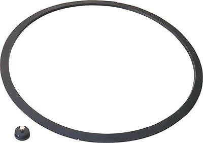 New In Box Presto Pressure Canner Cooker Gasket Seal Ring 9907 Fit 16 & 21 Qt