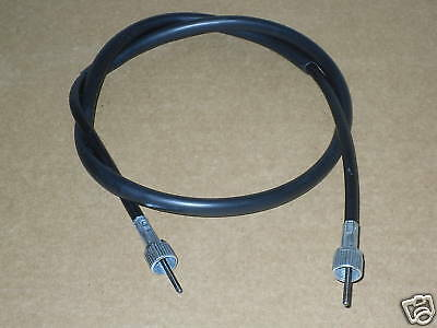 Chinese Scooter Speedo Cable Square Both Ends Zhen