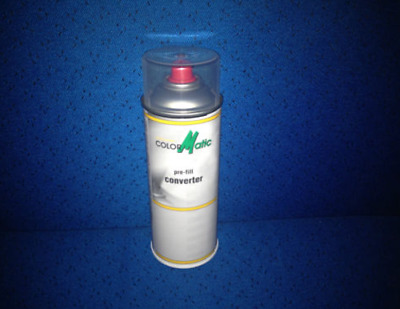 RITOCCO SPRAY  400ml -  MAX MEYER  vernice auto moto