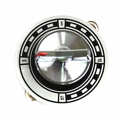 1pc 15 Minutes Mechanical Timer 6/3A 125/250VAC φ68mm -10~+60℃ no Ring Taiwan