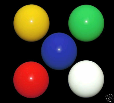 Practice Contact Juggling Ball - 100mm