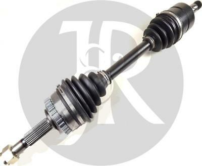 Vauxhall Combo 1.7Td Driveshaft Off/side (New) 01>On