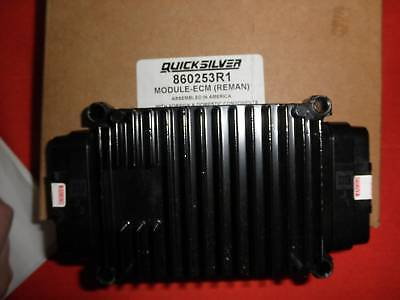 Mercury Marine Quicksilver  Ecm Module Reman  860253R1