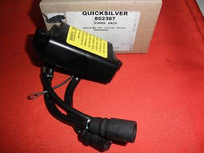 New Quicksilver 802367 Johnson Evinrude Power Pack