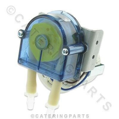 Universal Peristaltic Dish-Washer Glass-Washer Chemical Detergent Dosing Pump