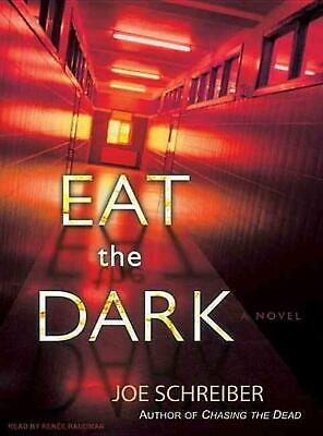 Eat the Dark by Joe Schreiber Compact Disc Book (English)