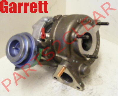 VW Passat 1.9 Tdi 130Bhp 00-04 Turbo Charger Turbocharger Unit 717858-5009S