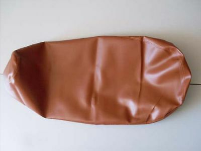 Vespa LX 50 125 150 TAN seat saddle COVER V8279