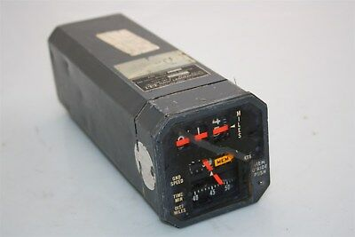 Aircraft DME Radial Ground Speed Indicator AIN-150