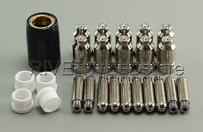 SG-51 Torch Plasma Cutter Consumable FOR 50/60Amp 25PCS