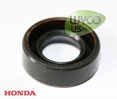 Oil Seal For Honda Gxv340 (11Hp) And Gxv390 (13Hp) Engines, 91201-Ze9-003