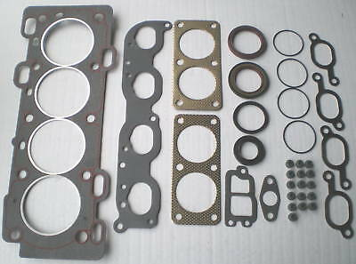 HEAD GASKET SET FITS VOLVO V40 S40 1.8 2.0 T4 B4184 B4204 1999-04 6mm VALVES VRS