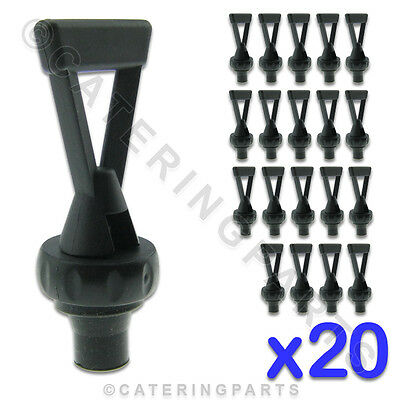Have A Catering Trailer ? Bulk Pack Of 20 New Spare 082610919 Burco Tap Tops