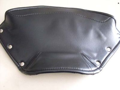 Lycett saddle small seat saddle cover BSA Triumph Enfield Norton