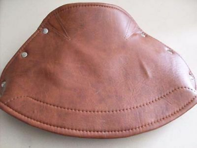 Lycett saddle seat cover BSA Triumph Enfield Norton