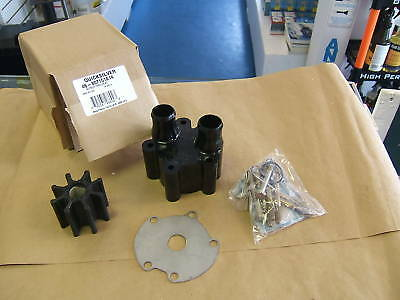 Mercury / Mercruiser  Oem Sea Water Pump Body/impeller Kit #46-807151A14