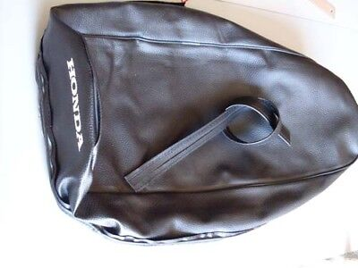 Honda long BLACK seat saddle COVER SS50 S50 Benly 1969 H2516