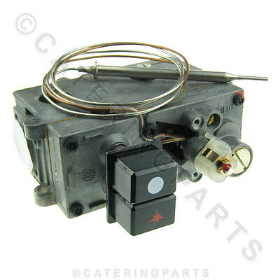 710 Mini-Sit 0.710.758 Thermostat-Ic Valve Gas Control For Fryer 110-190°C