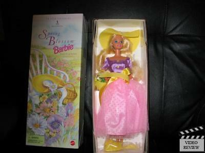 Spring Blossom Barbie; Avon Exclusive;  1st in a series NEW