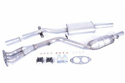 BMW 316i & 318i E46 (N42,N46) 09/01-12/05 TYPE APPROVED CATALYTIC CONVERTER CAT