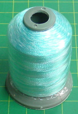 Variegated Machine Embroidery Thread 1,000 Mtr No 9740