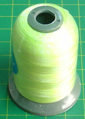 Variegated Machine Embroidery Thread 1,000 Mtr No 9759