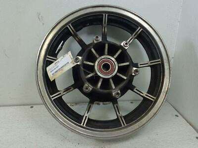 SUZUKI CAVALCADE GV1400 1400 REAR WHEEL RIM