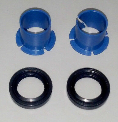 Bunn CDS Ultra Auger Shaft Seals & Bushings 2 Each 37593.0000 26781.0000 s