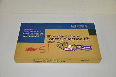 HP  LaserJet Printer 5 5M Toner Collection Kit C3120A