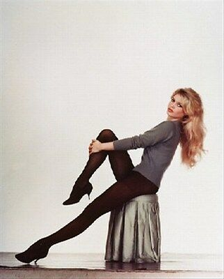 BRIGITTE BARDOT 8X10 PHOTO great image 247216