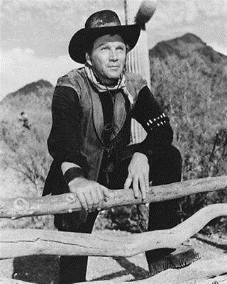 Cameron Mitchell As Buck Cannon From The Hig 8X10 Photo
