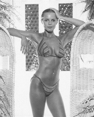 CHERYL LADD 8X10 PHOTO iconic pic 173631