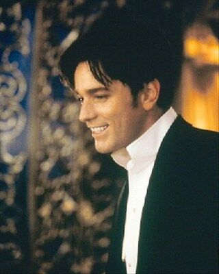 Ewan Mcgregor As Christian From Moulin Rouge 8X10 Photo