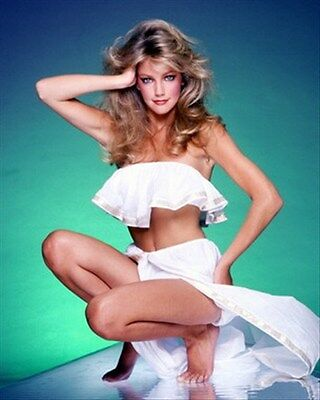 Heather Locklear 8X10 Photo