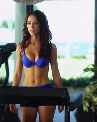 Jennifer Hewitt As Page Conners From Heartbr 8X10 Photo