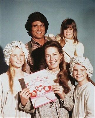 MELISSA S ANDERSON AS MARY INGALLS KENDALL , 8X10 PHOTO beautiful pic 244499