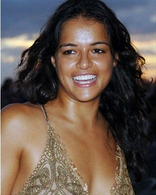 MICHELLE RODRIGUEZ 8X10 PHOTO nice pic 280401