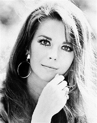 Natalie Wood 8X10 Photo