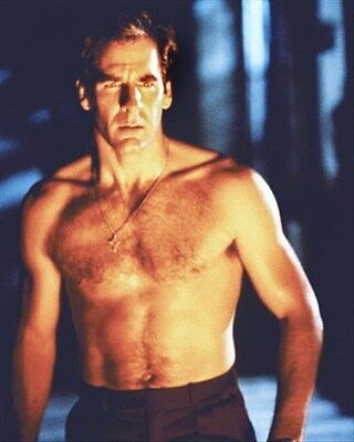 Scott Bakula As Harry D'amour From Lord Of I 8X10 Photo