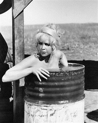 STELLA STEVENS 8X10 PHOTO lovely image 188727