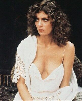 Susan Sarandon As Hattie From Pretty Baby 8X10 Photo