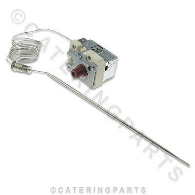 Ts45 56.10549.570 Ego Fryer High Limit Safety Trip Out Thermostat 5610549570 235