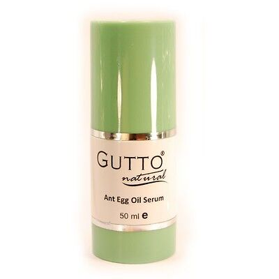 Gutto ANT EGG OIL HAIR REDUCING CREAM Permanent Removal