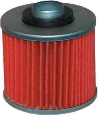 Oil Filter XV 250,500,535,700,750,920,1000,1100 Virago HiFlo #HF145