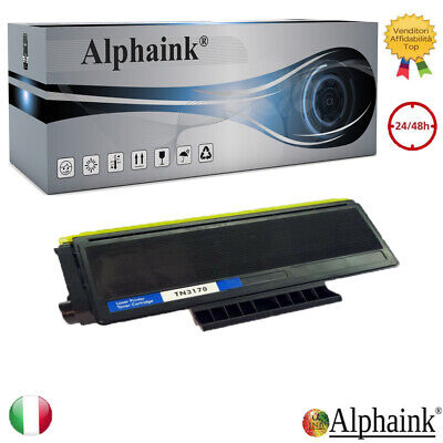 Toner Per Brother Tn-3170 Hl5240 5250Dn Dcp8060 8065 8065Dn Mfc8460N Mfc8860Dn