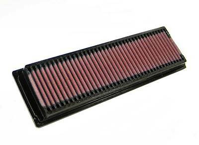 K&n Air Filter For Peugeot 106 1.3 Rallye 1993-1996 33-2725