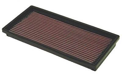 K&n Air Filter For Saab 93 9-3 2.0 2.3 1998-2002 33-2165