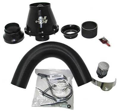 K&n Apollo Induction Kit For Vw Golf 1.8 T 97-04 & Seat Leon 57A-6015