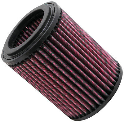 Performance Replacement Panel Air Filter K/&N Air Filter Element 33-2890
