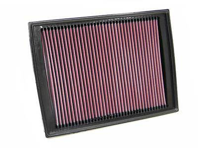 K&n Air Filter Landrover Discovery 3.0 V6 Diesel 09-10 33-2333